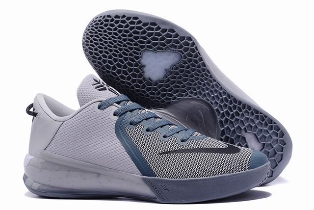 Kobe Venom 6 Shoes Cool Grey