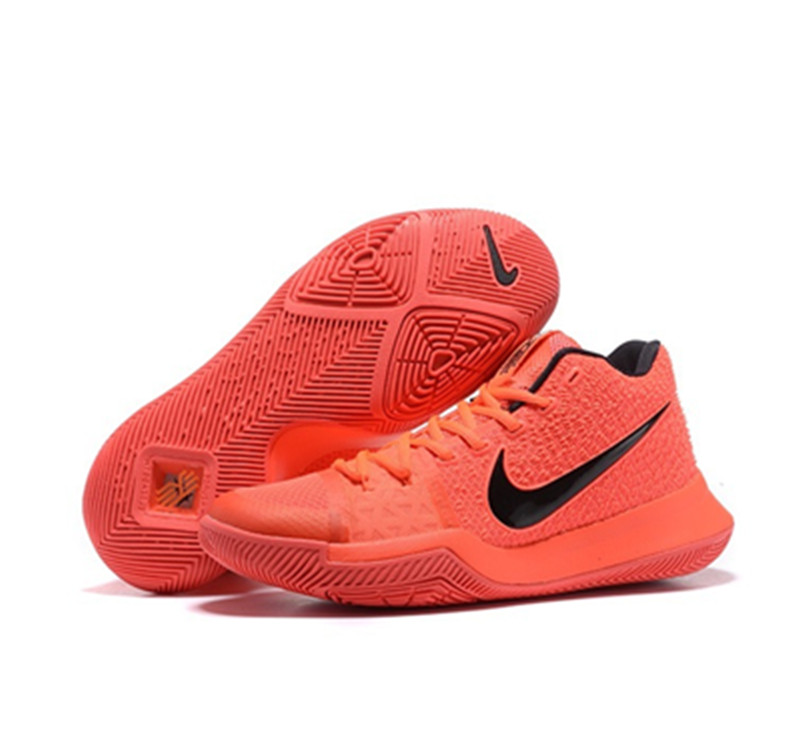 Nike Kyrie Irving Shoes 3 pink