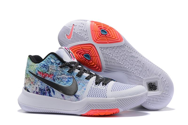 New Nike Kyire 3 All star